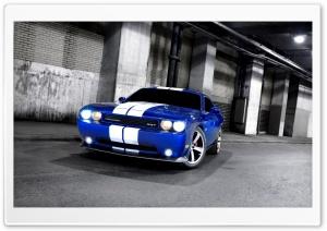 Dodge Challenger SRT8 White...