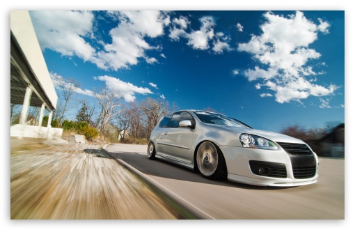 Download Volkswagen MKV UltraHD Wallpaper