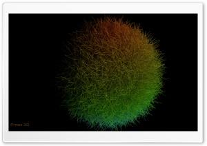 Hairy Sphere