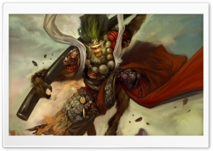 Monster Games 3
