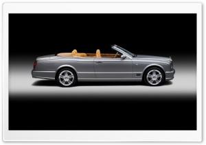 Bentley Azure T Convertible 2