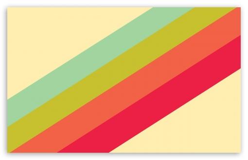 Download Retro UltraHD Wallpaper