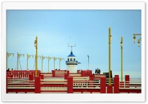 Muang Prachuap Khiri pier 2