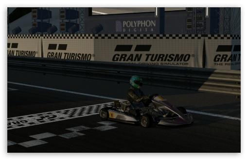 Download Bucht von Tokio - Kart 1 UltraHD Wallpaper