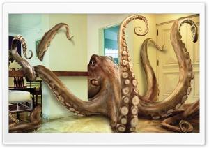 Octopus Invasion