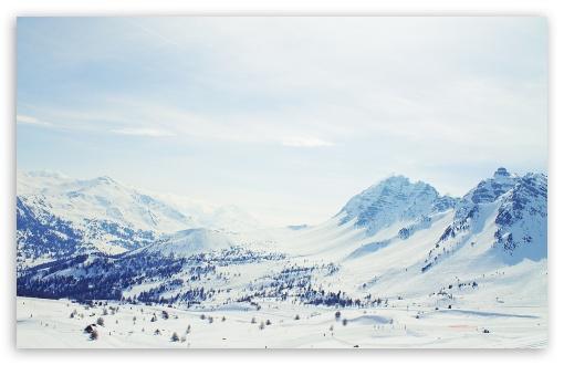 Download I - The Alps UltraHD Wallpaper