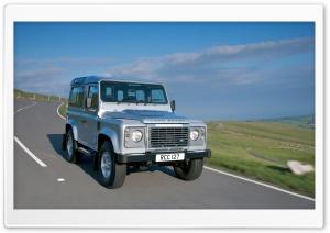 Land Rover 33