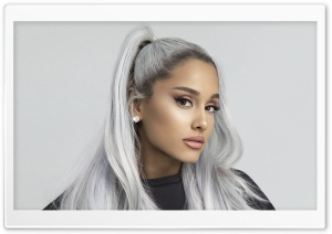 Ariana Grande Aesthetic