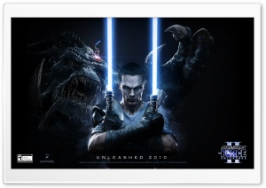 Force Unleashed II