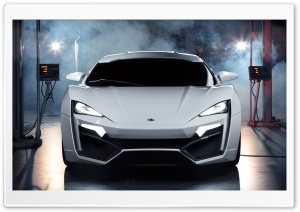 Lykan HyperSport - 2013