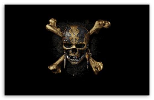 Download Pirates of the Caribbean Dead Men Tell No Tales UltraHD Wallpaper