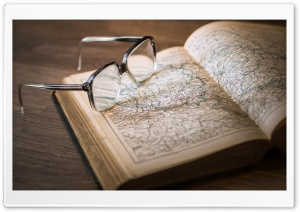Atlas Book
