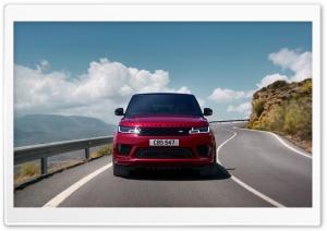 2017 Range Rover Sport...