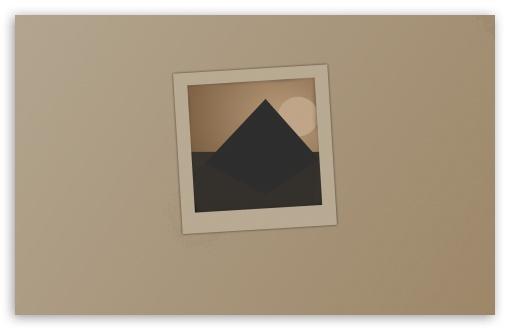 Download Minimalist Icon UltraHD Wallpaper