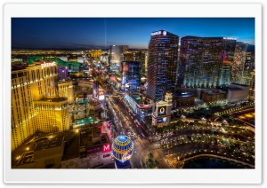 Las Vegas BLVD South