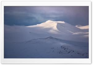 Winter Season in Norway
