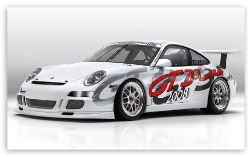 Download Porsche 911 Gt3 Cup UltraHD Wallpaper