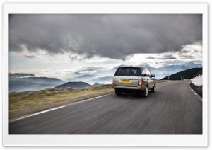 Range Rover Car 3