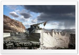 Fallout New Vegas Hoover Dam...