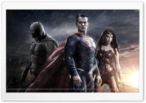 Batman Vs. Superman Vs....