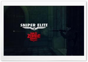 Sniper Elite V2 Nazi Zombie Army