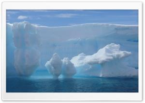 Iceberg Melting
