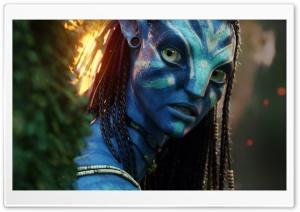 Neytiri   Avatar Movie 1