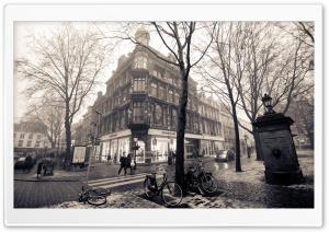 Mariaplaats, Misty Utrecht,...