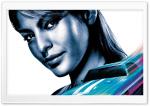 2 Fast 2 Furious - Eva Mendes...