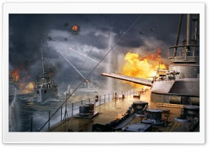 World Of Warships Battleships