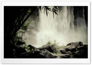 The Eternal Falls