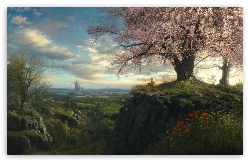 Download Landscape 1 UltraHD Wallpaper
