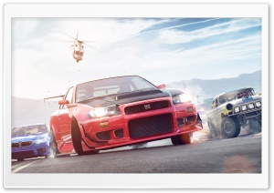 Need For Speed Payback no...