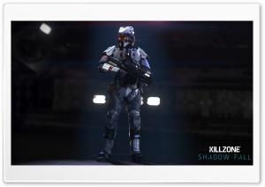 Killzone Shadow Fall Assault...