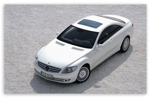 Download Mercedes Benz 59 UltraHD Wallpaper
