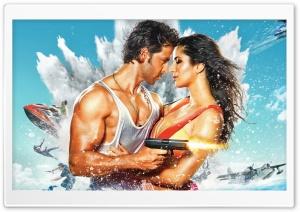 Bang Bang Hrithik And Katrina