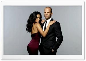 Jason Statham And Natalie...