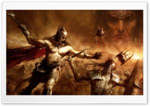 Game Battle 34