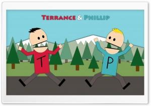 Terrance and Phillip v2
