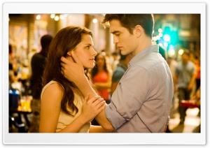2011 Twilight Saga Breaking...