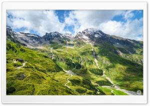 Mountains, Austria