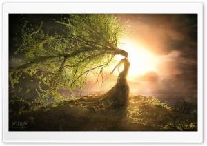Fantasy Willow