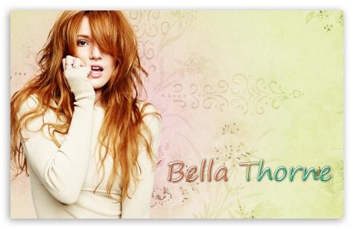 Download Bella Thorne UltraHD Wallpaper