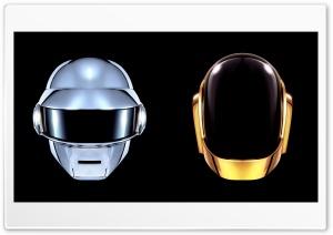 Daft Punk, Random Access...