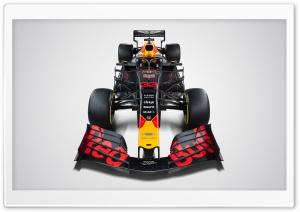 Red Bull Racing F1 2019