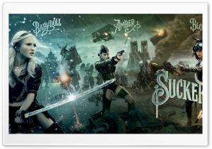 Sucker Punch Movie