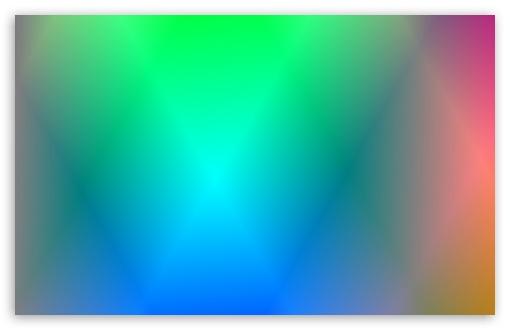 Download Rainbow Night UltraHD Wallpaper