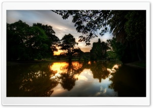 Picturesque Park