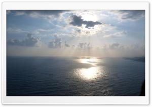 Open Sea, Summer