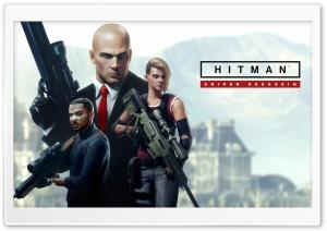 Hitman Sniper Assassin